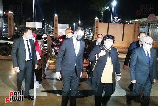 محافظ-بورسعيد-يستقبل-وزير-الثقافة