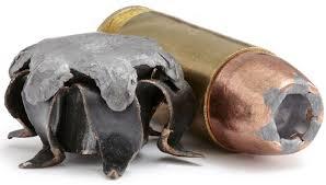 رصاصة - صورة ارشيفية