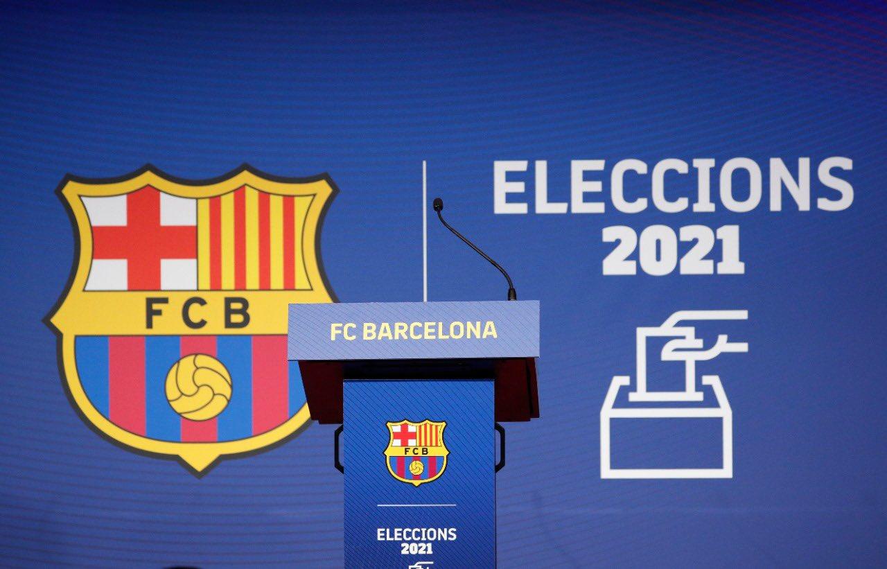 انتخابات برشلونة (2)