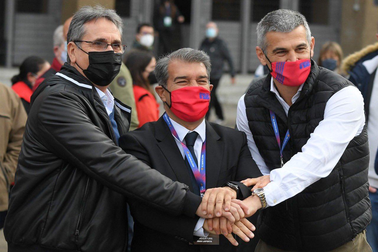 انتخابات برشلونة (4)