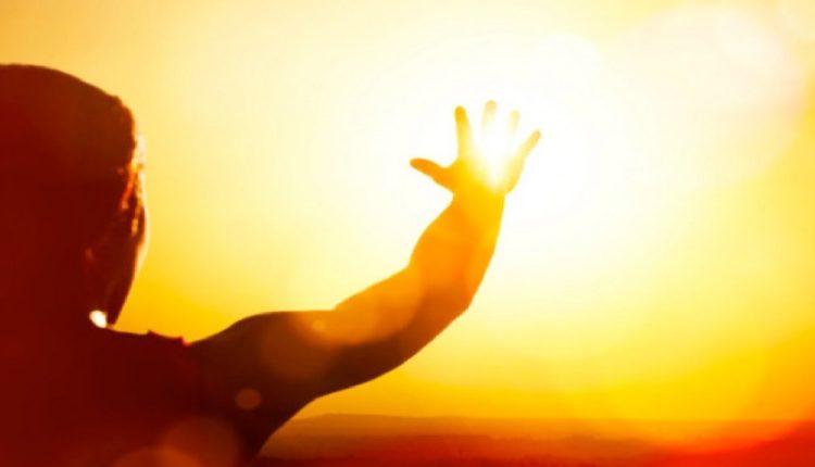 تجنب التعرض لأشعة الشمس