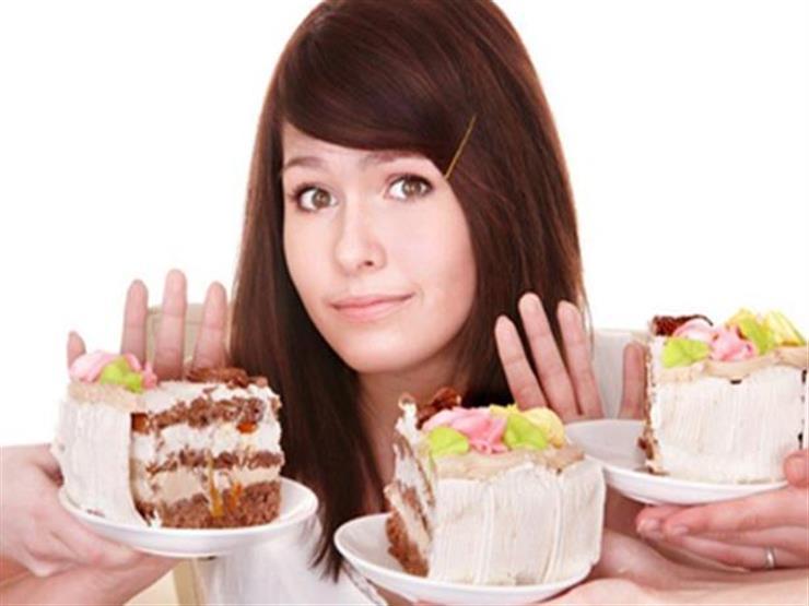 تناول السكر والكربوهيدرات