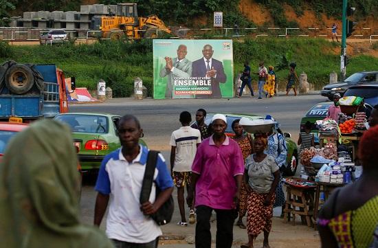 الانتخابات في ساحل العاج