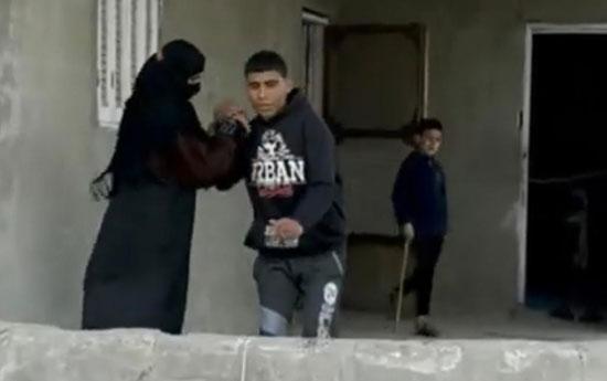 الشاب محمد جمال (4)