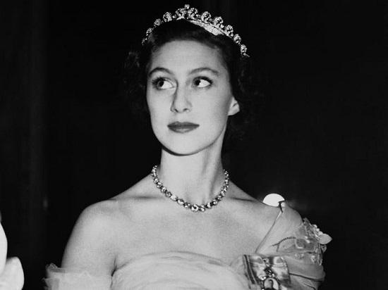 الأميرة مارجريت