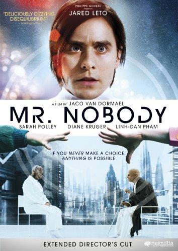 فيلم Mr. Nobody أو السيد لا أحد