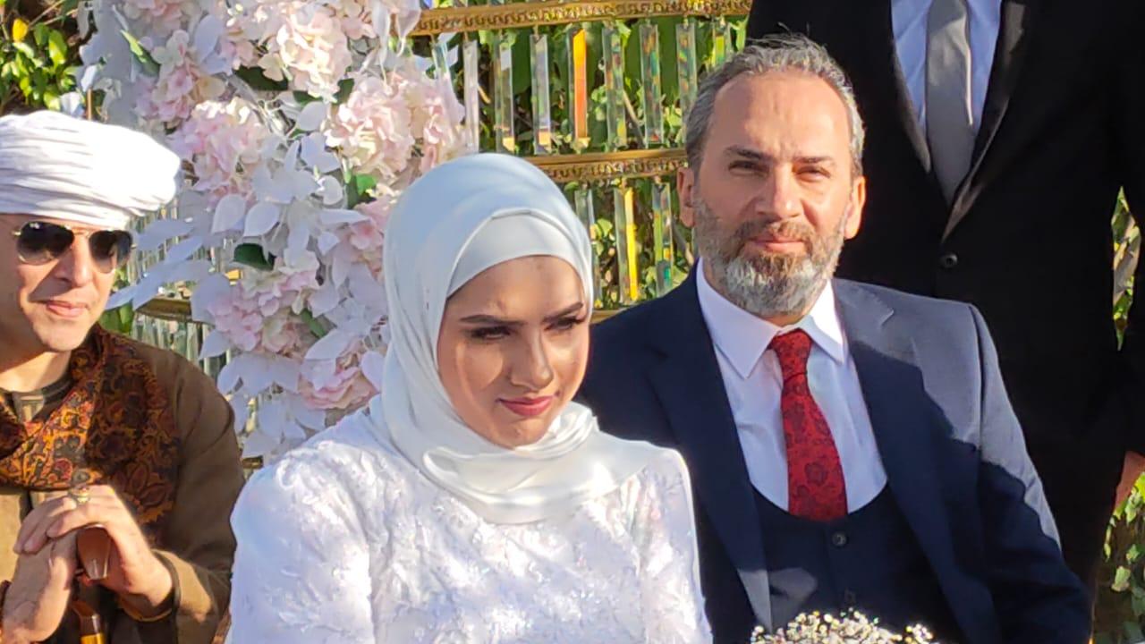 حفل زفاف المنشد مصطفى عاطف 11 (4)