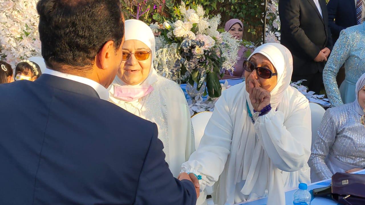 حفل زفاف المنشد مصطفي عاطف (5)