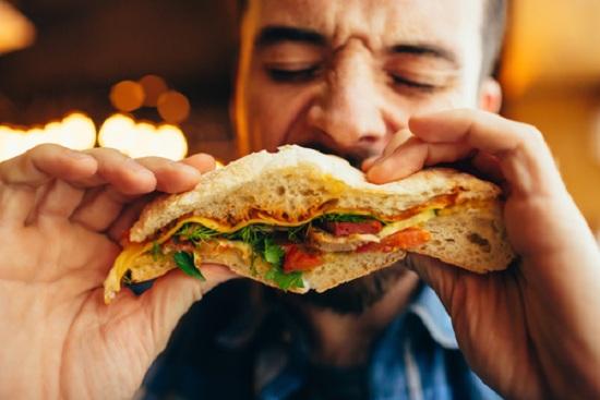 أبراج تعشق الطعام  (3)