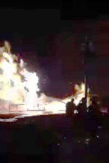 انفجار-خطف-غاز