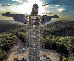 تمثال البرازيل
