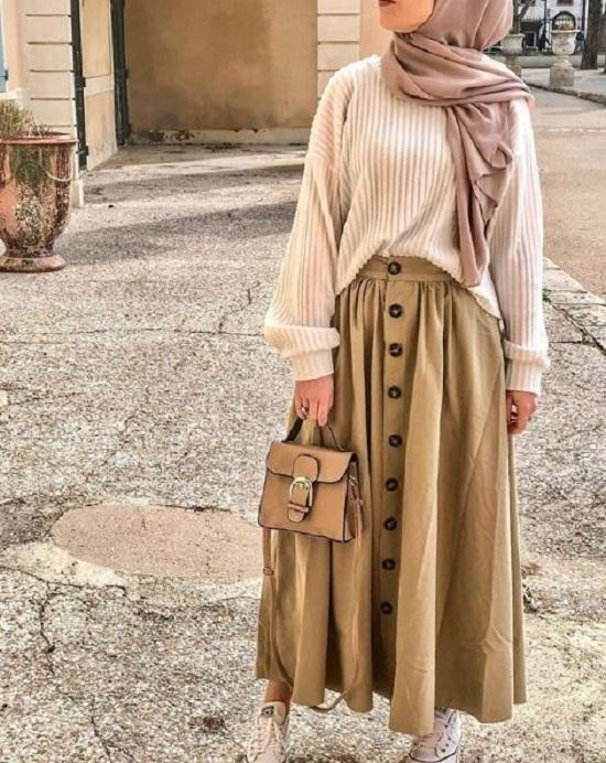 أزياء رمضان (1)