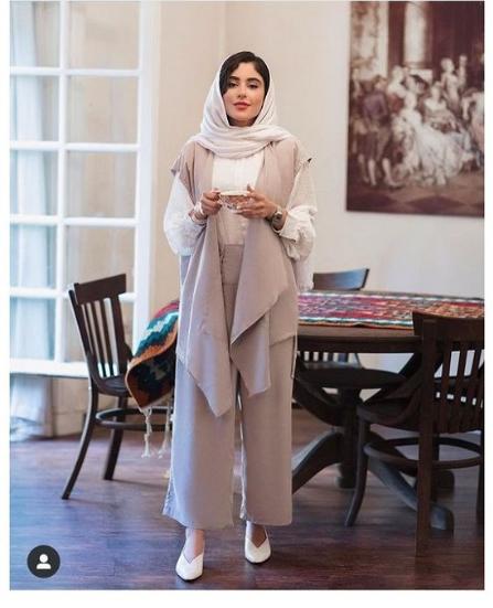 أزياء رمضانية تصلح للمحجبات وغير المحجبات