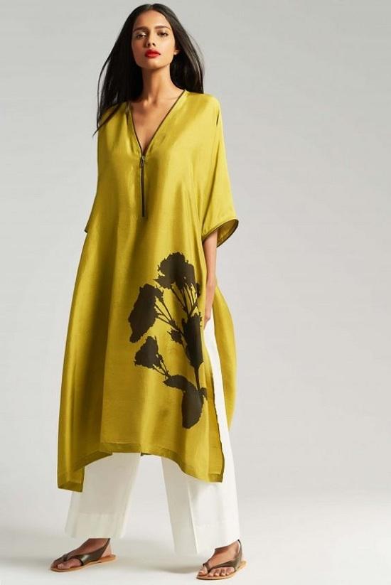 أزياء رمضانية تصلح للمحجبات وغير المحجبات  (33)