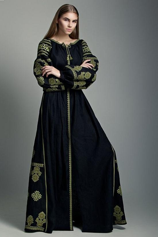 أزياء رمضانية تصلح للمحجبات وغير المحجبات  (25)