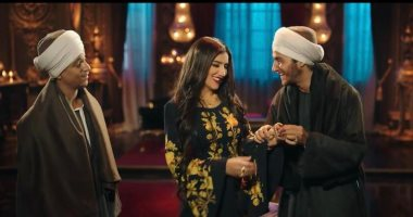 احمد مالك واحمد داش