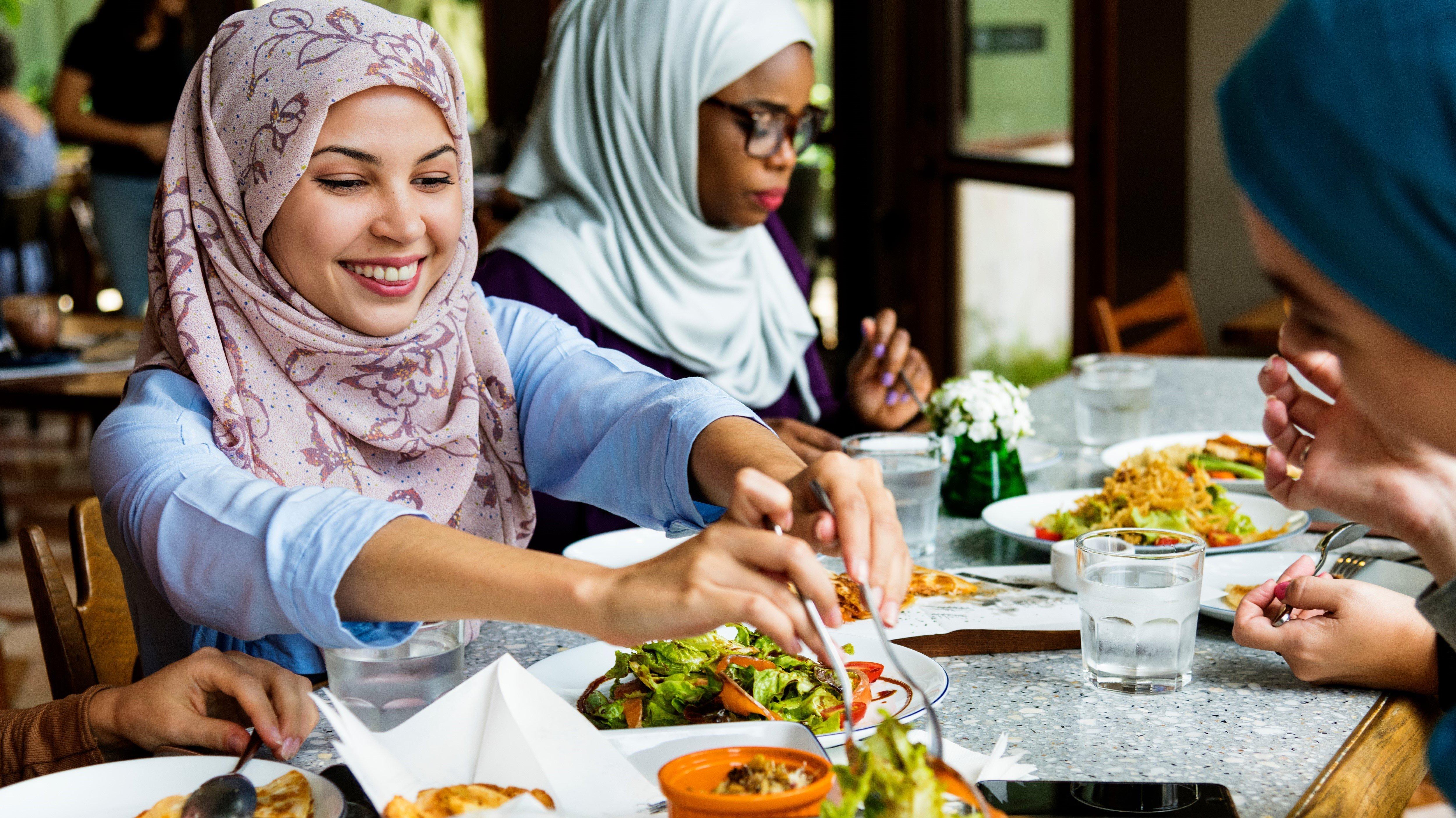 فطار رمضان