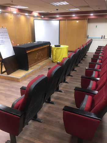 تطوير-المركز-الدولى-للمؤتمرات-بكورنيش-النيل-بالأقصر-لخدمة-الضيوف