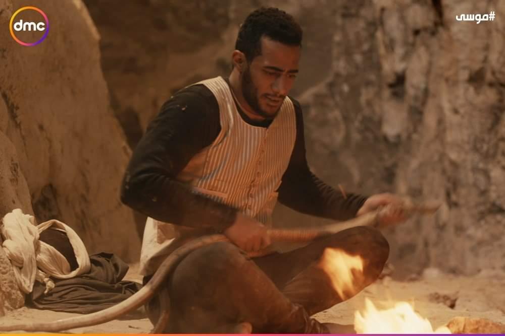 مسلسل موسى الحلقة 3 (4)
