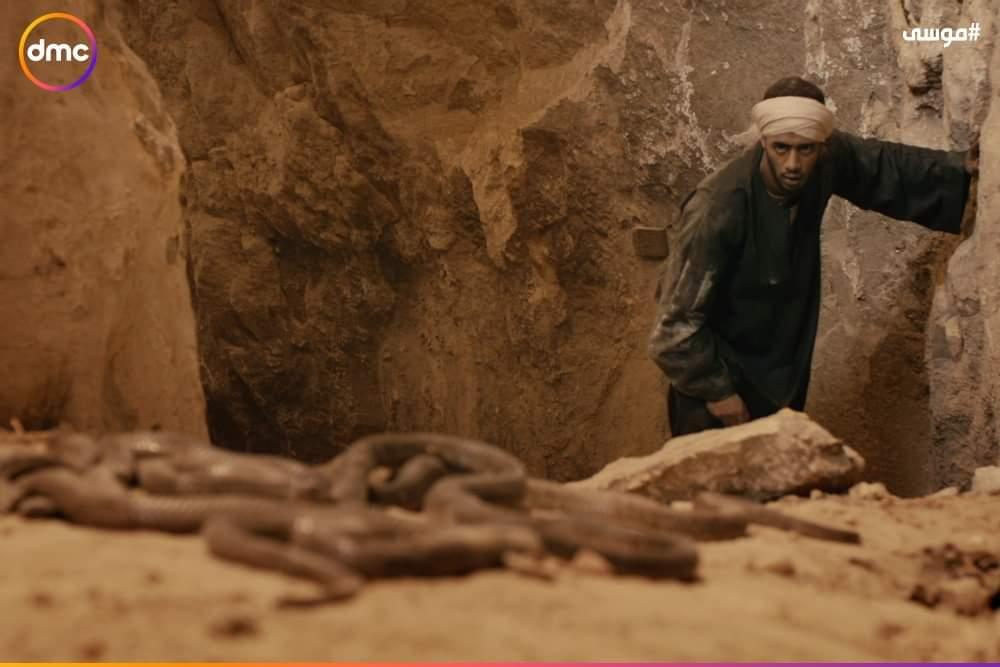 مسلسل موسى الحلقة 3 (5)