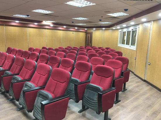 إنتهاء-أعمال-تطوير-المركز-الدولى-للمؤتمرات-بكورنيش-النيل-بالأقصر