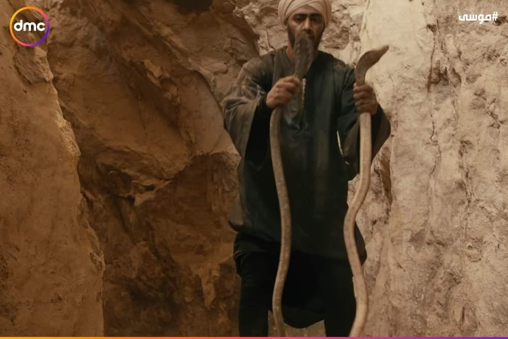 مسلسل موسى الحلقة 3 (6)