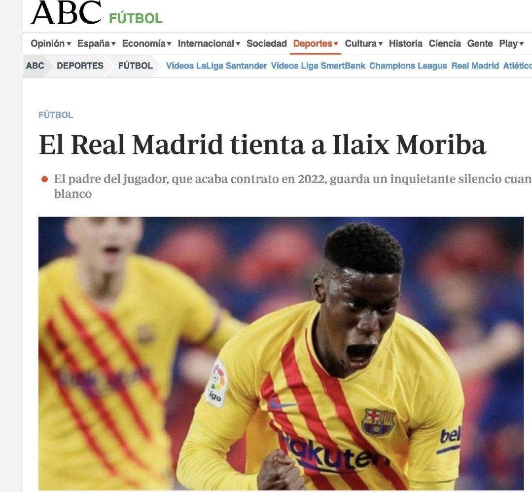 الموقع الإسباني