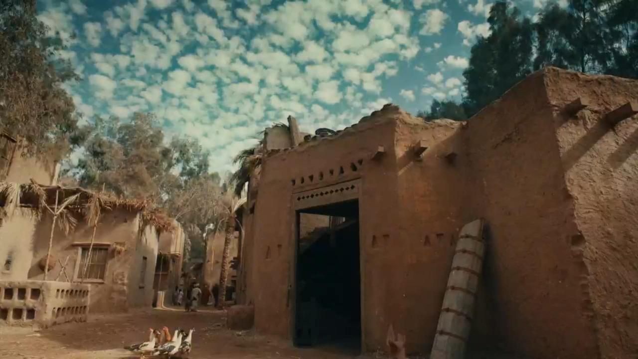 مسلسل موسى (1)