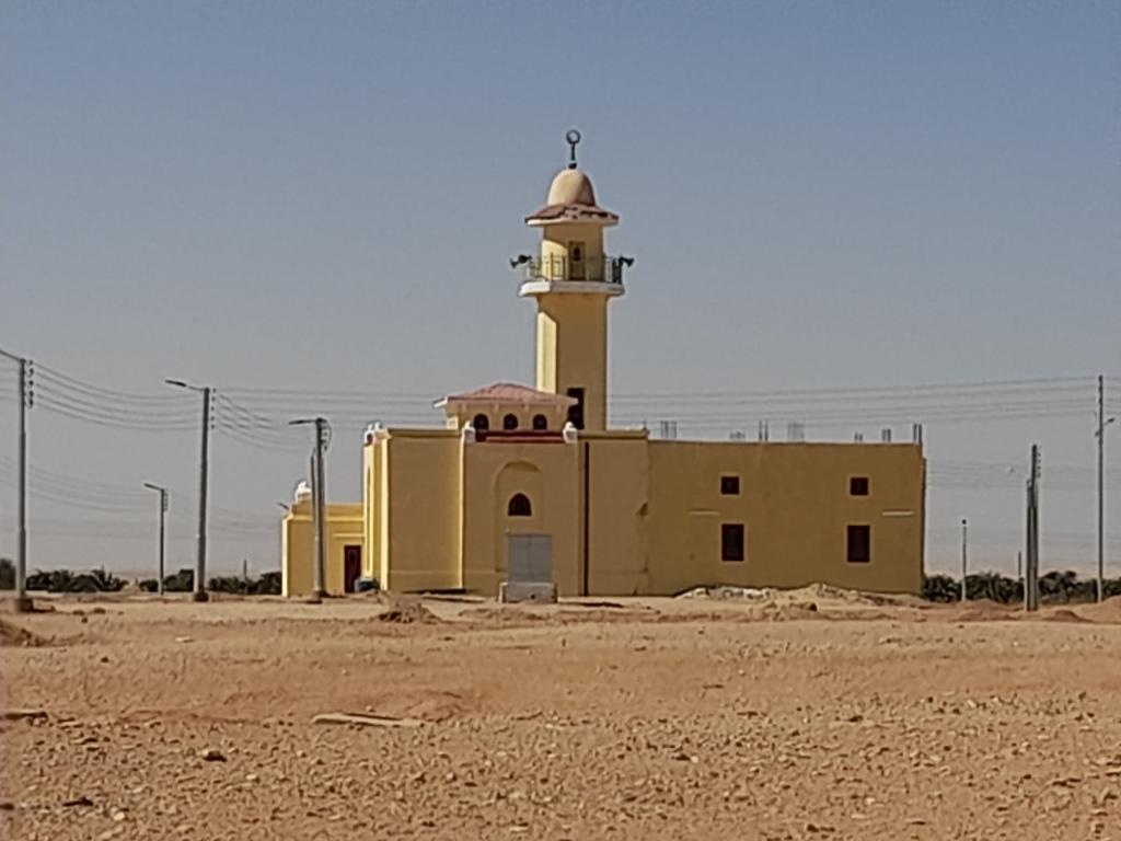 مسجد الأشراف