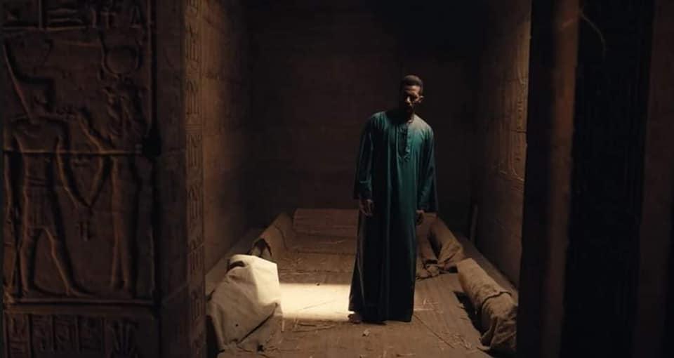 مسلسل موسى (3)