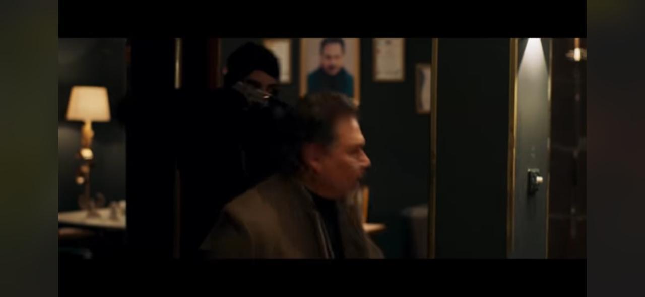 مسلسل النمر الحلقة ٣ (4)