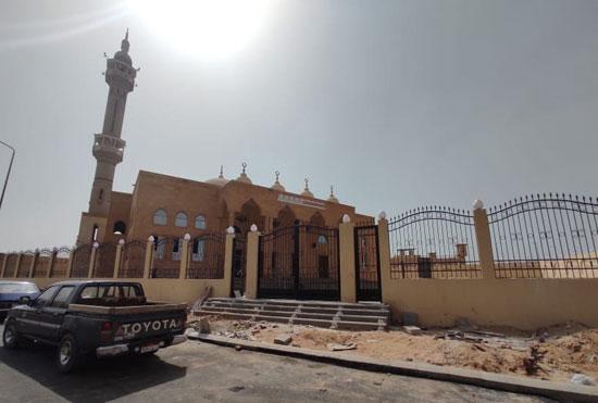 مسجد العبور