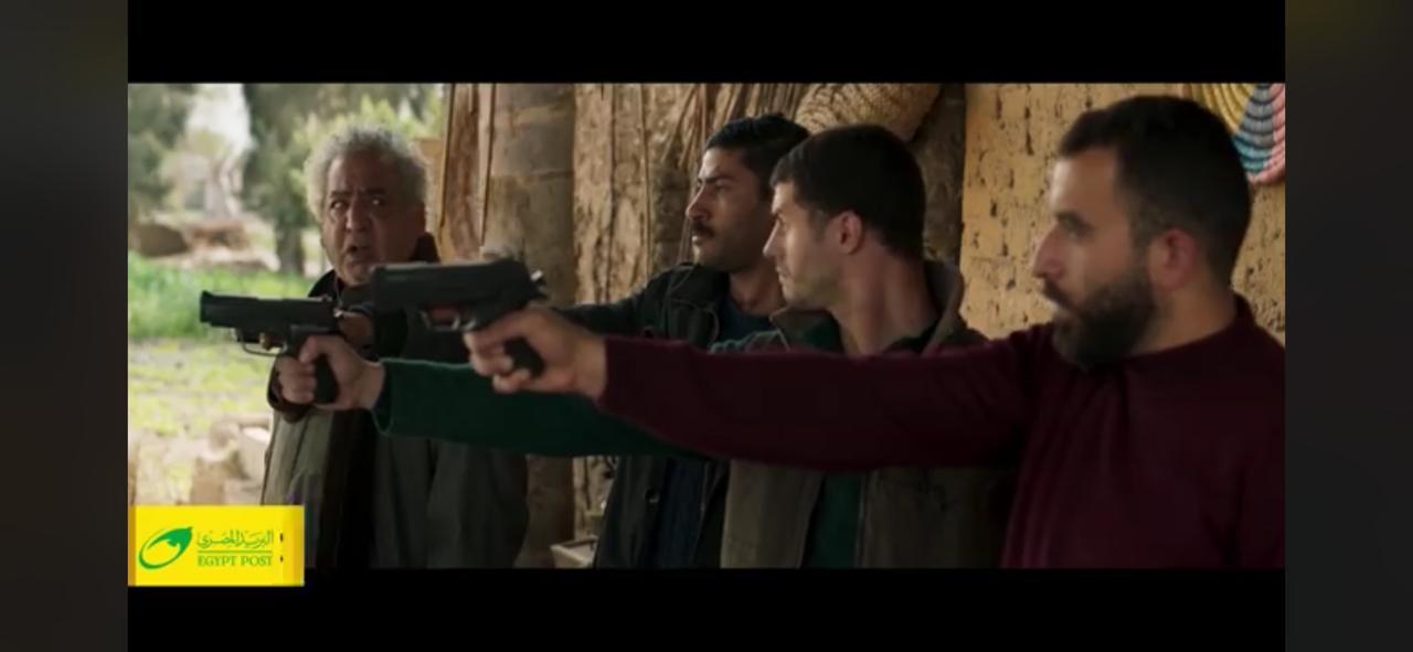 مسلسل النمر الحلقة ٣ (2)