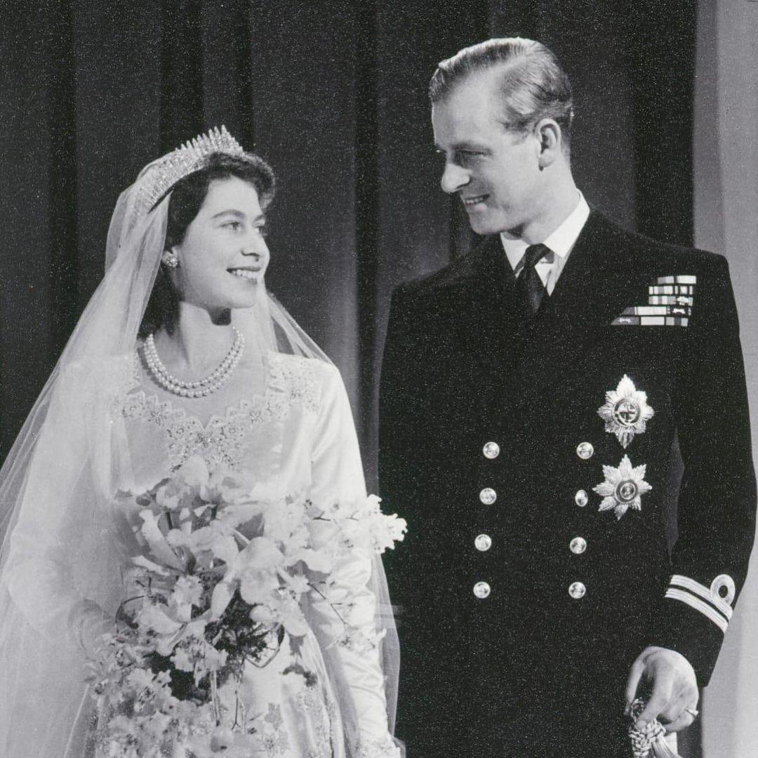 حفل زفاف الأمير والملكة