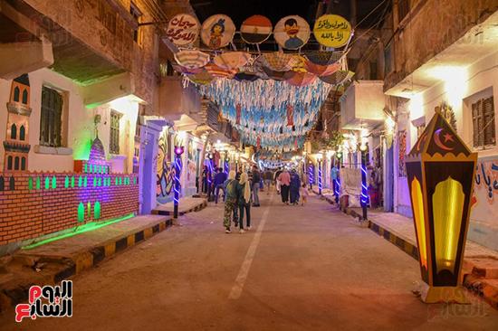 محافظ-الإسكندرية-يلبى-دعوة-أهالى-شارع-عين-جالوت-بالقباري-(3)