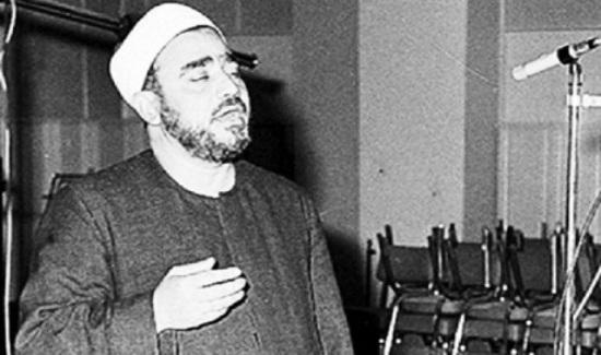 الشيخ سيد النقشبندى من صناع بهجة رمضان (2)