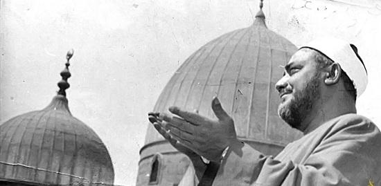 الشيخ سيد النقشبندى من صناع بهجة رمضان (3)