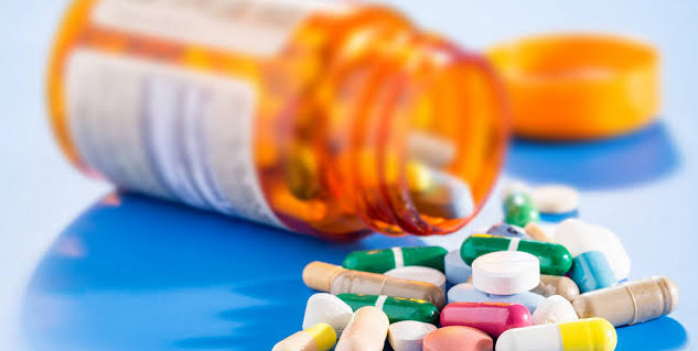 ادوية مهدئات