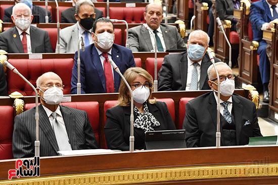جلسة مجلس الشيوخ اليوم (6)