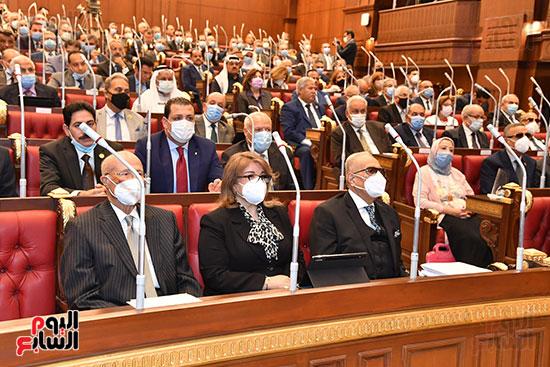 جلسة مجلس الشيوخ اليوم (1)