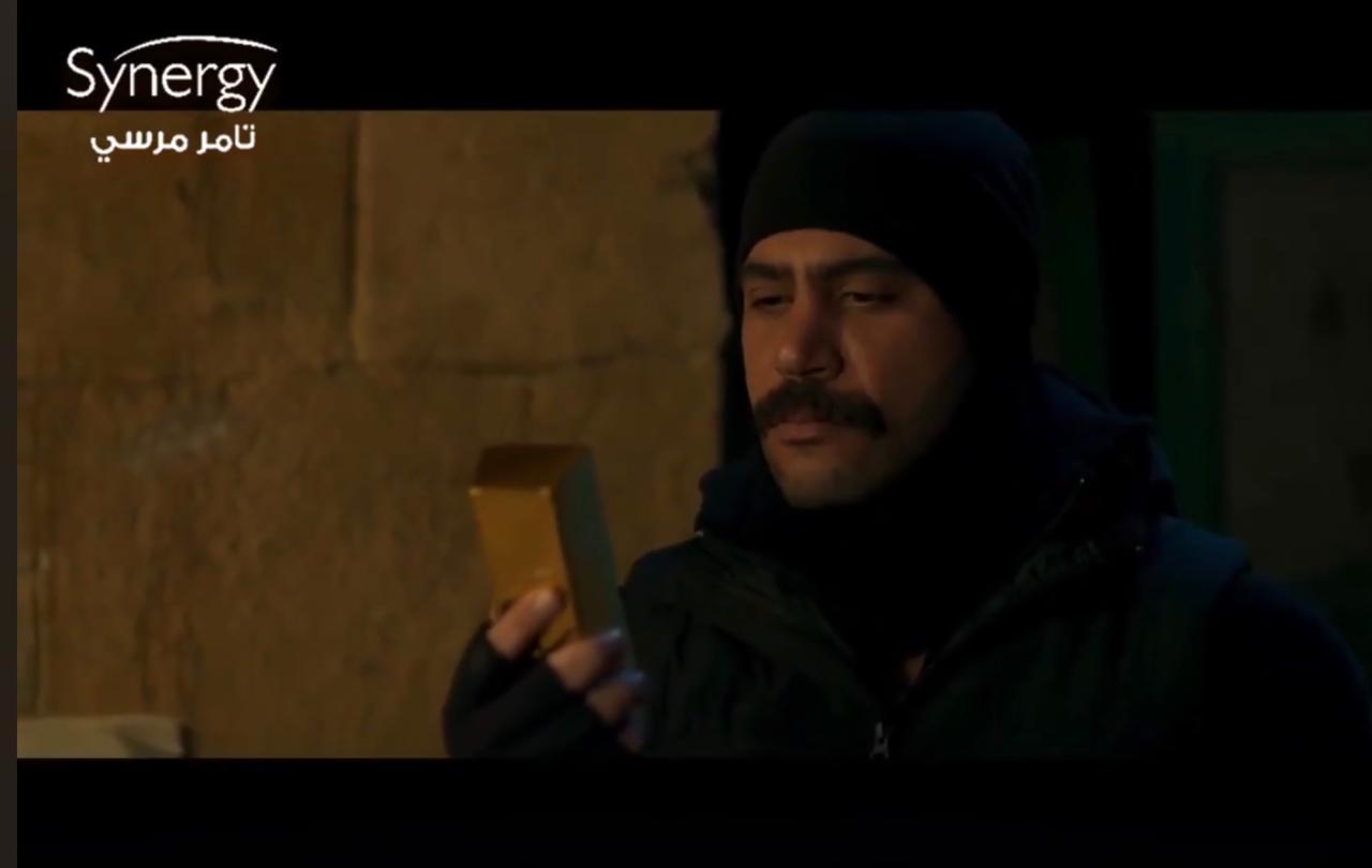 مسلسل النمر الحلقة ٦ (2)