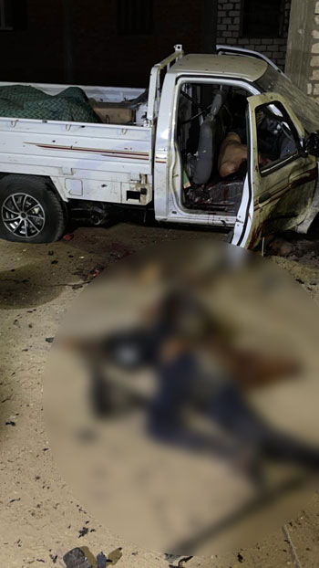 الإرهابيين المتورطين بقتل المواطن نبيل حبشى (1)