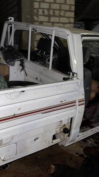 الإرهابيين المتورطين بقتل المواطن نبيل حبشى (2)