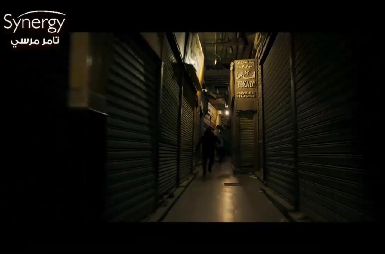 مسلسل النمر الحلقة ٦ (1)