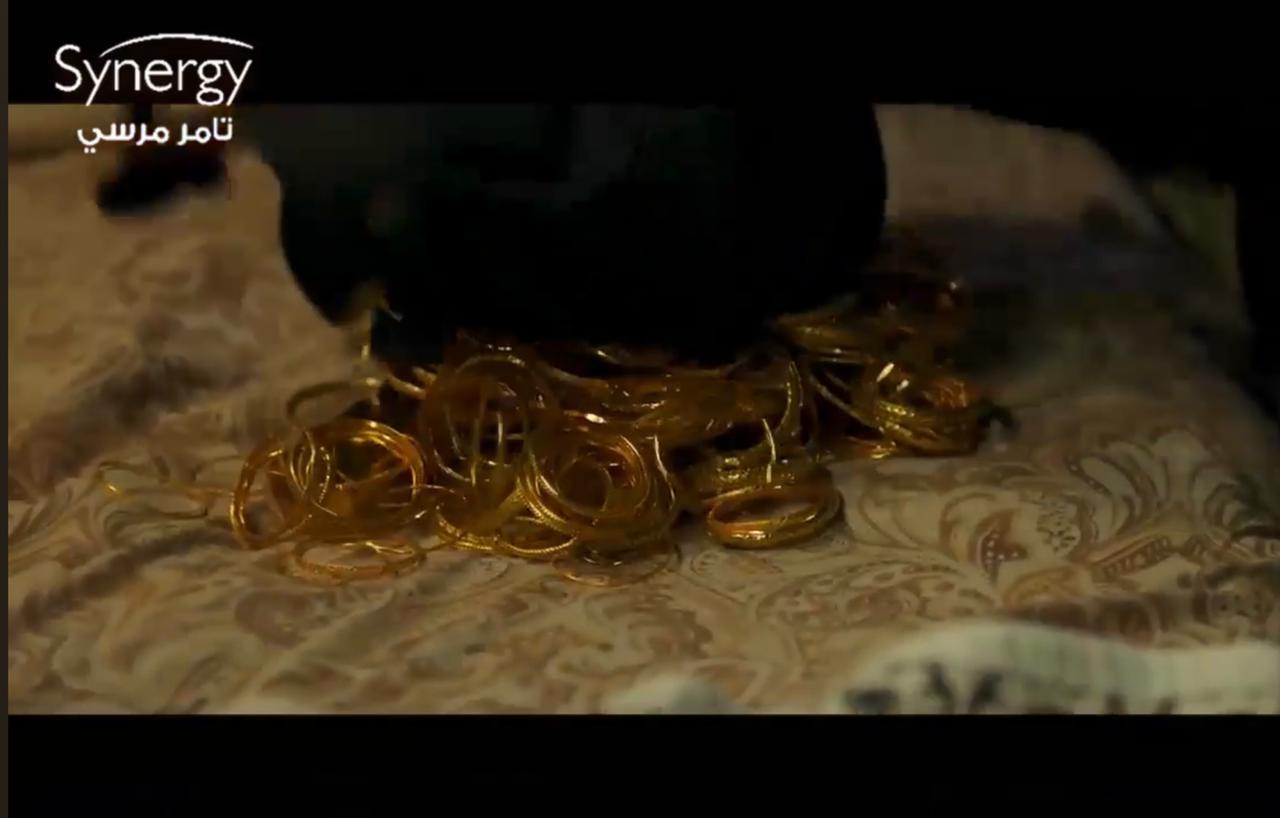 مسلسل النمر الحلقة ٦ (3)
