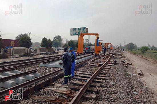 إحلال-وتجديد-خط-السكة-الحديد-(4)