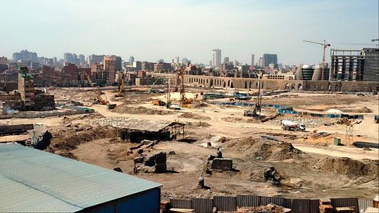 جانب من تطوير القاهرة التاريخية (6)