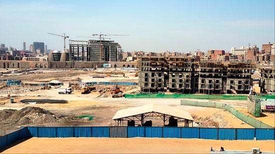 جانب من تطوير القاهرة التاريخية (5)