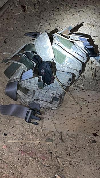 الإرهابيين المتورطين بقتل المواطن نبيل حبشى (4)