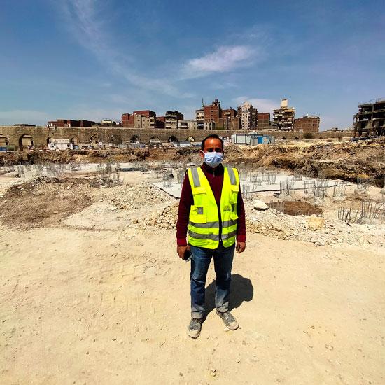جانب من تطوير القاهرة التاريخية (2)